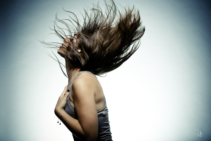 hair-movement